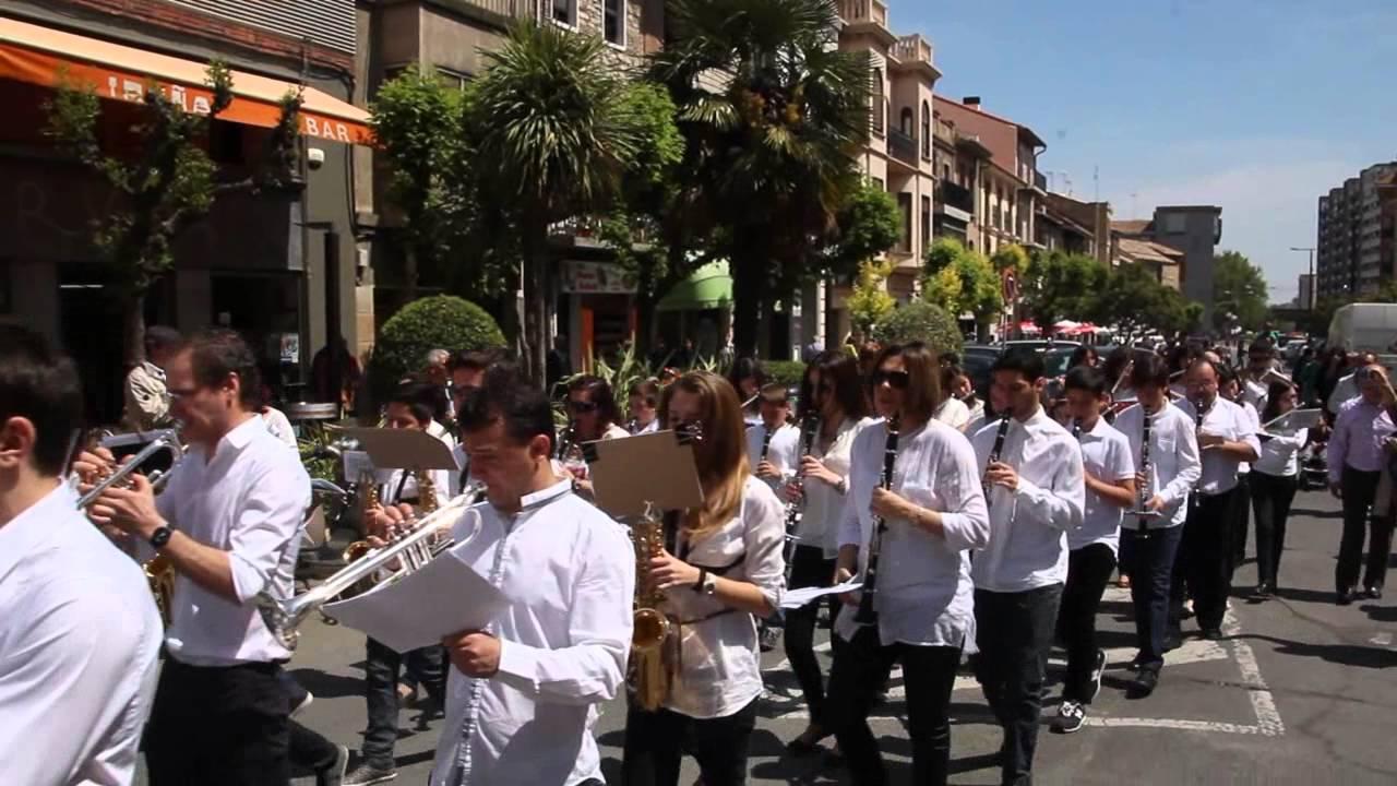 Banda de Música de la Escuela Fernando Remacha de Tudela