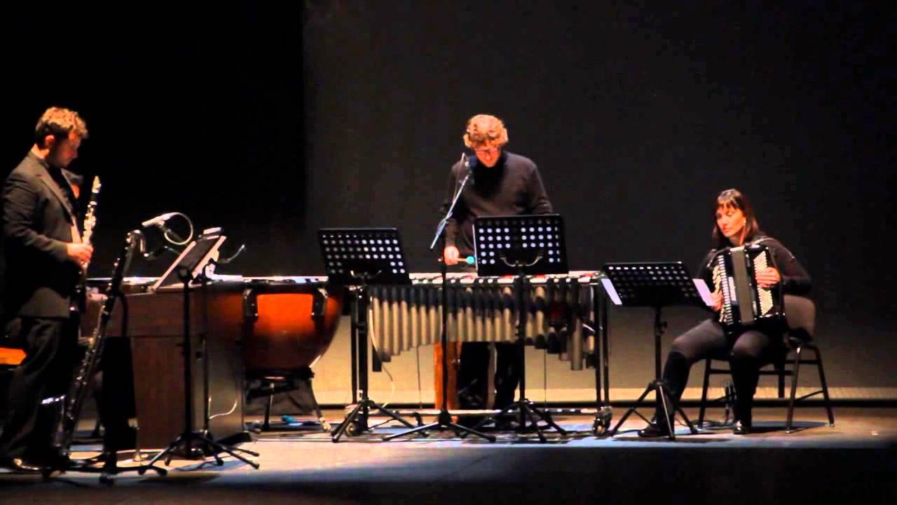 Cuarteto de Profesores en los Premios a la Excelencia 2013