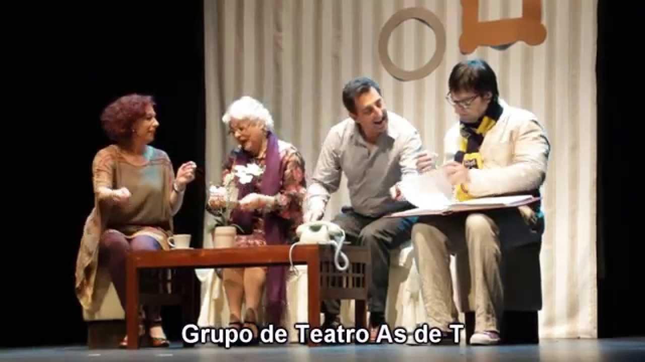 Día Internacional del Teatro 2014