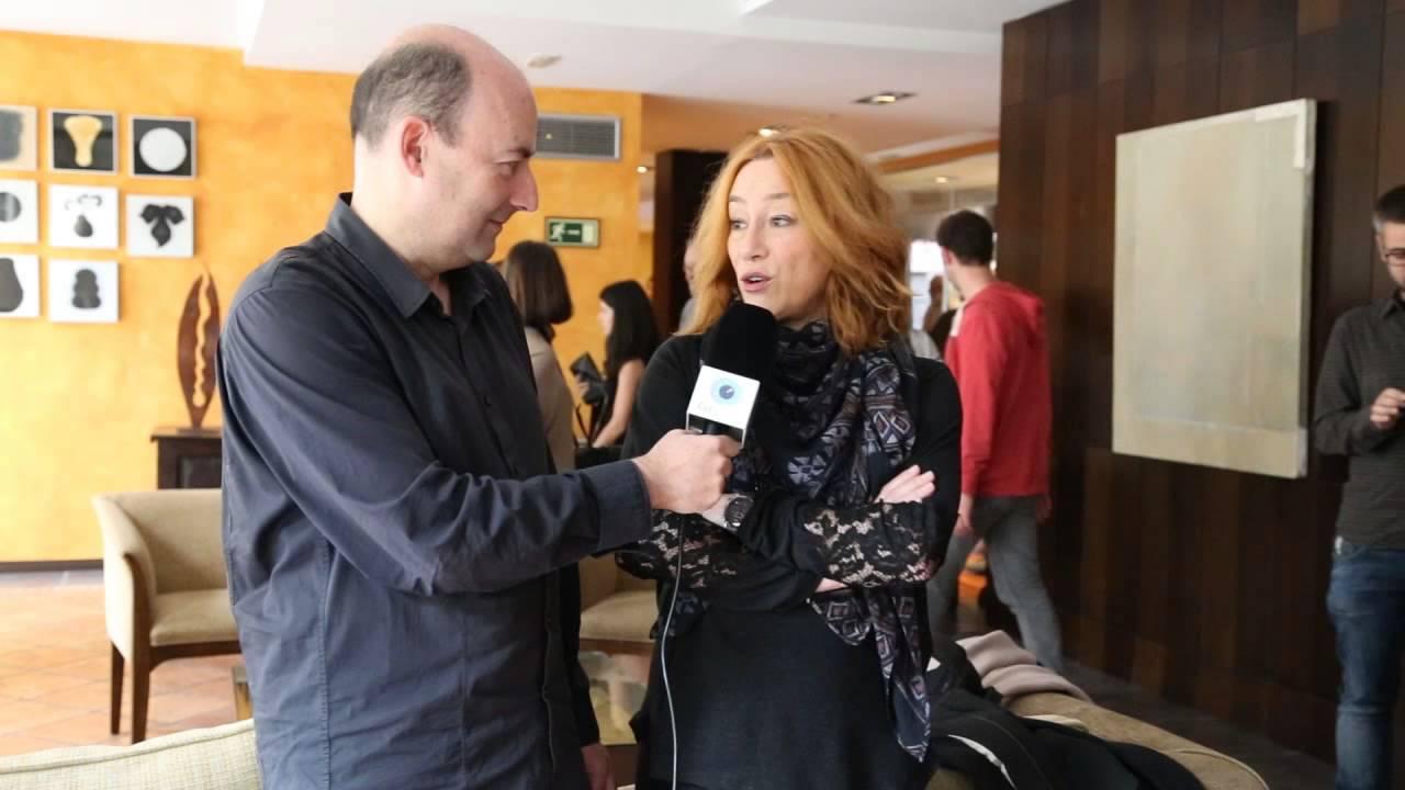 Gracia Querejeta, jurado en el XV Festival Ópera Prima de Tudela