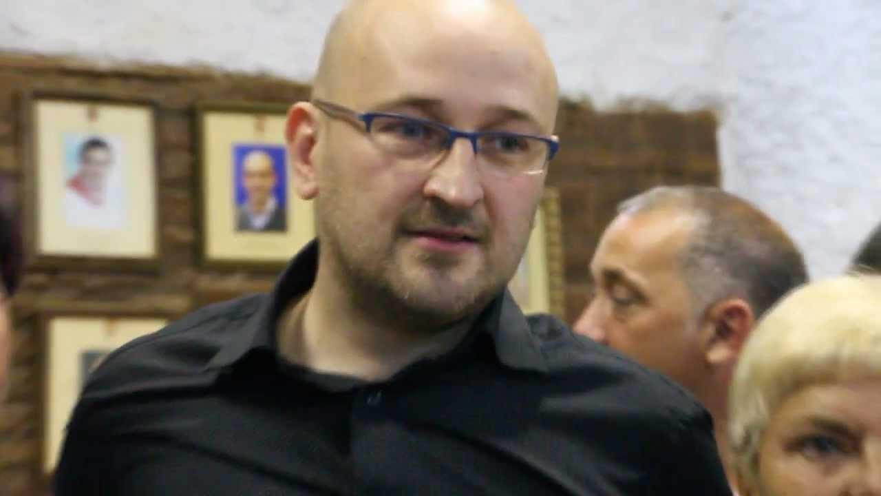 Julio Mazarico. Tudelano Popular 2012