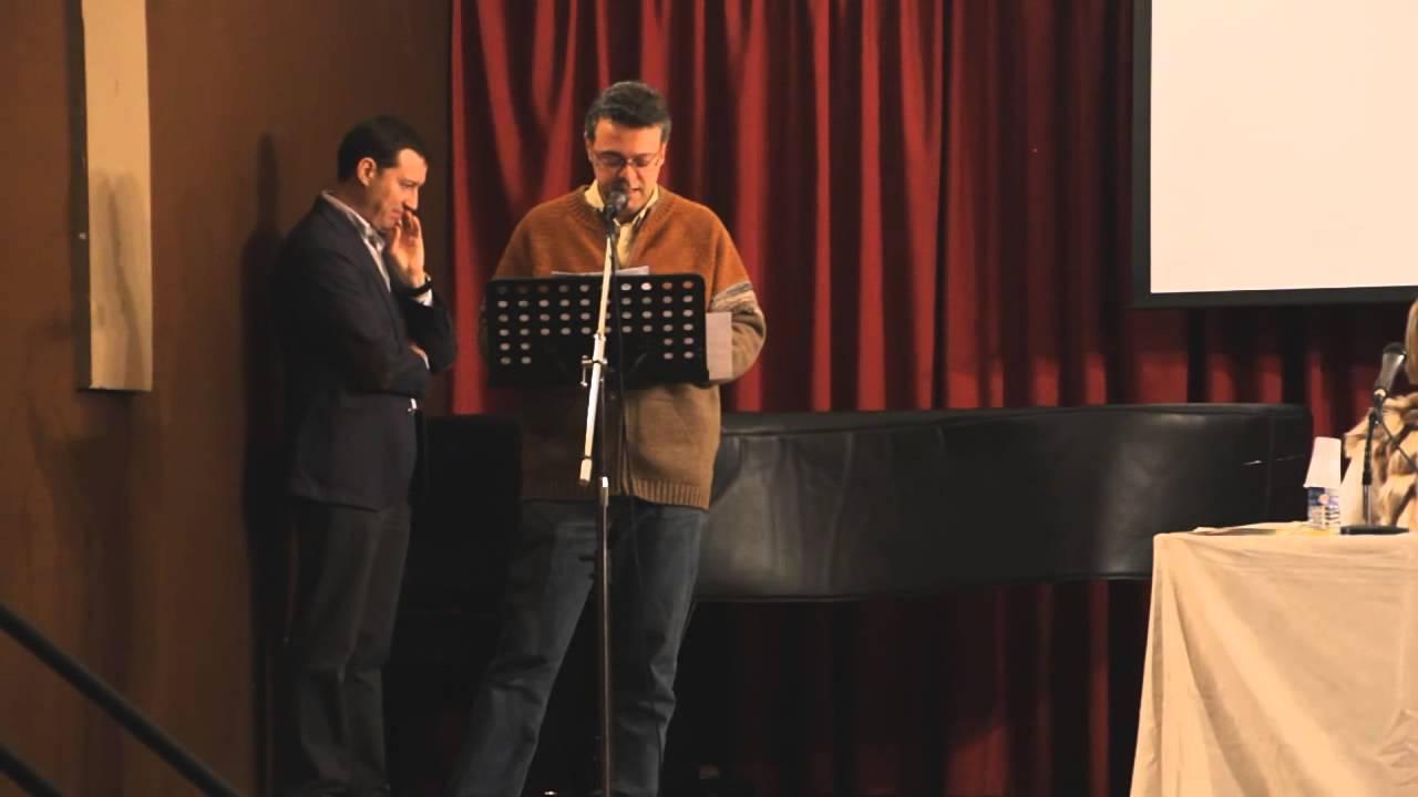 Premios literarios Ciudad de Tudela 2014