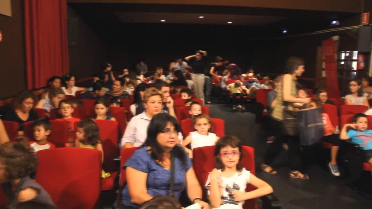 Sapos y Princesas. Ciclo de Teatro infantil en Tudela