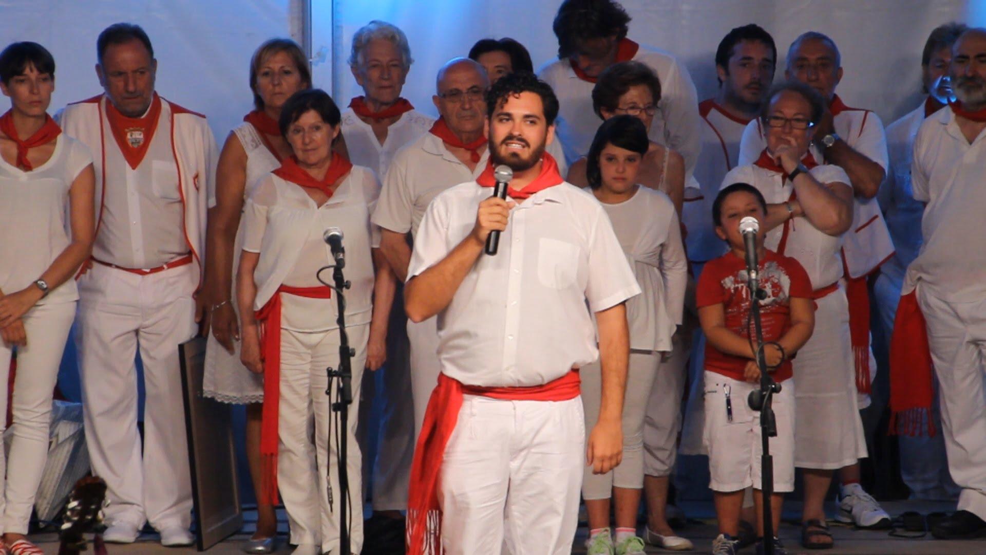 Resumen Tudelano Popular 2015